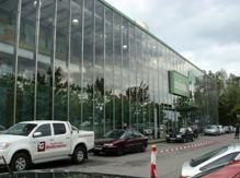 Umbau Mömax Dornbirn 2010 Elektro Gadermeier